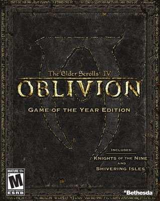 download oblivion pc free full version