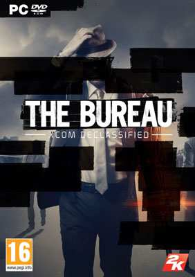 The Bureau: XCOM Declassified Complete
