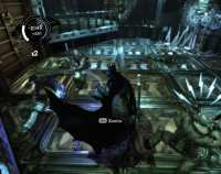 torrent Batman Arkham Asylum pc games