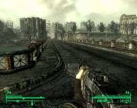 crack Fallout 3 free download