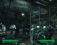 Full Version Fallout 3 for free