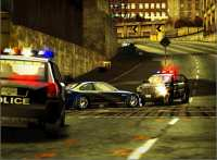 Full Version NFS Most Wanted 2005 free download