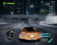 torrent NFS Carbon gratis
