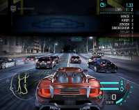 crack Need for Speed: Carbon free download