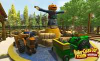 crack RollerCoaster Tycoon World free download