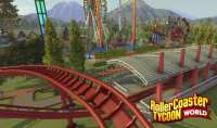 torrent RollerCoaster Tycoon World gratis