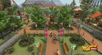 Full Version RollerCoaster Tycoon World for free