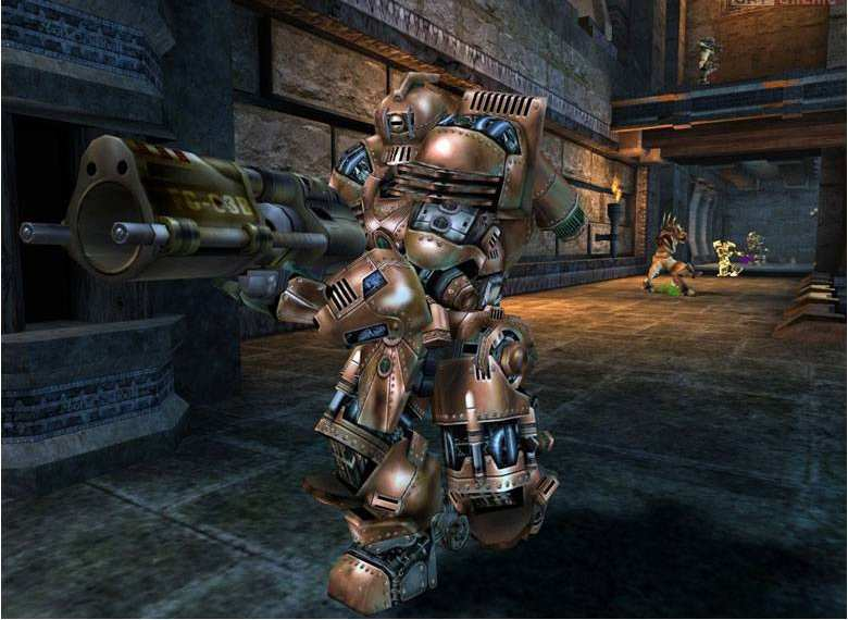 Unreal Tournament 2004: Editor's Choice Edition free ...