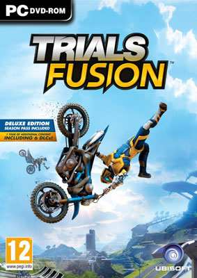 Trials Fusion Complete