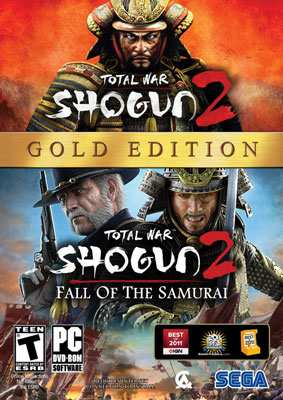 Total War: Shogun 2 Complete