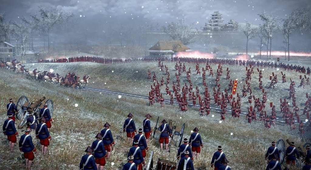 Download Total War Shogun 2 For Free