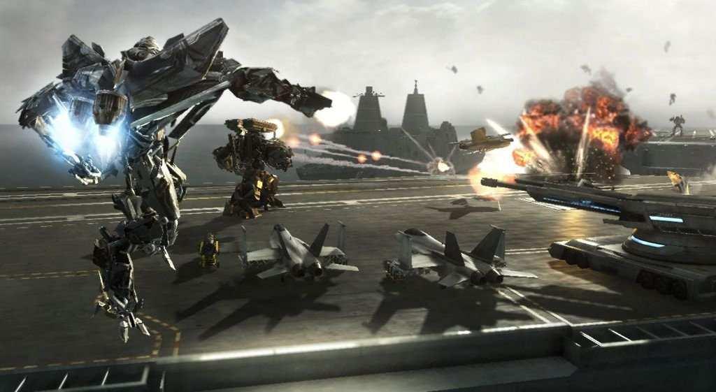 Transformers Prime Spiele Kostenlos