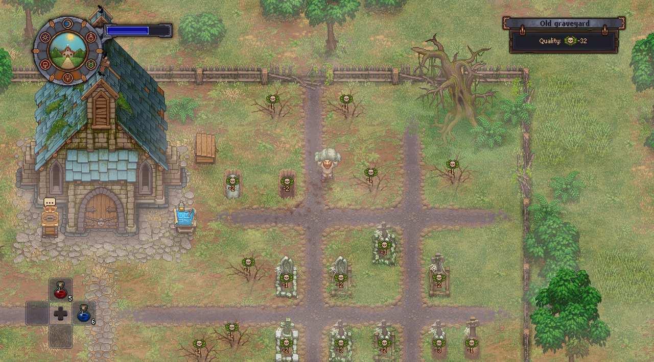 Graveyard Keeper Download