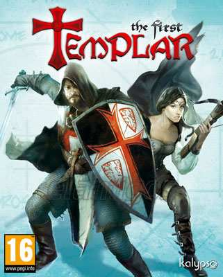 The First Templar Special Edition