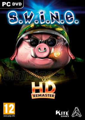 SWINE HD Remaster
