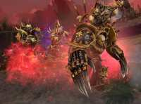 torrent Warhammer 40,000: Dawn of War II - Chaos Rising gratis