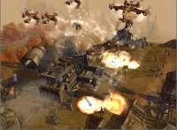 Full Version Rise of Nations: Rise of Legends free