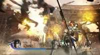 Full Version Dynasty Warriors VII for free