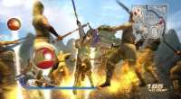 torrent Dynasty Warriors 7: Xtreme Legends gratis