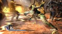 crack Dynasty Warriors 7: Xtreme Legends free download