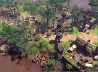 torrent Age of Empires 3 download for free