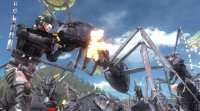 crack Earth Defense Force 5 free download