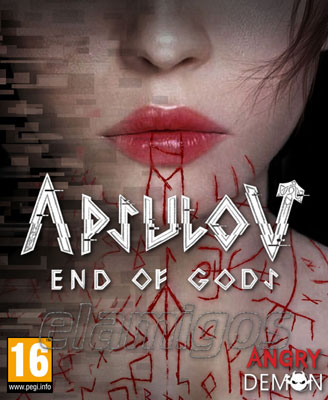 Apsulov End of Gods Deluxe Edition