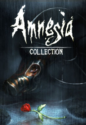 Amnesia Videogame Collection
