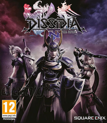 Dissidia Final Fantasy NT Deluxe Edition