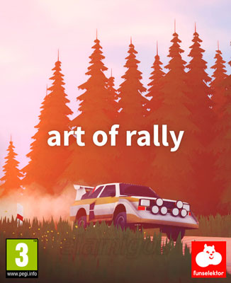 Art of Rally Deluxe Edition