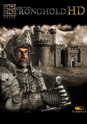 Stronghold HD - GOG
