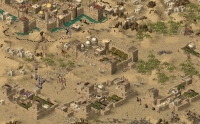 crack Stronghold Crusader HD free download
