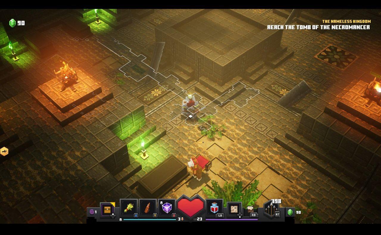 Minecraft Dungeons Free Download Full Version Elamigosedition Com
