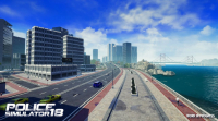 torrent Police Simulator 18 gratis games
